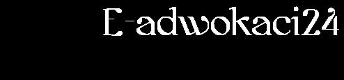 E-adwokaci24 – baza polskich prawników